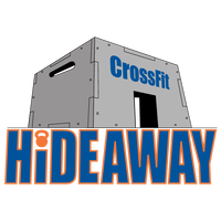 CrossFit Hideaway is a Fitness Professional